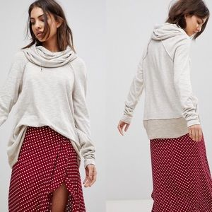 Free People Beach • Cocoon Sweater